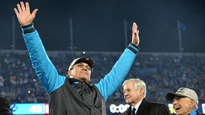 Sangre latina presente en Carolina Panthers y Denver Broncos en el Super Bowl 50