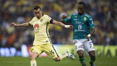 Cómo ver América vs. León en vivo, por la Liga MX