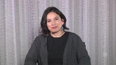 Cristina Gallego le da voz a una comunidad indígena en la nueva película 'Pájaros de Verano'