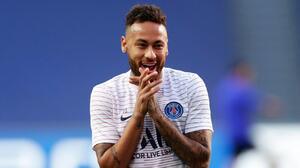 """¿Se queda en París? Neymar dice """"que se siente como en casa en el PSG"""""""