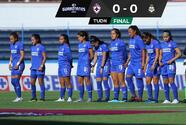 Cruz Azul femenil no levanta ante Santos Laguna en la Liga MX Femenil