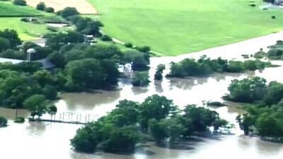 Medio Oeste de EEUU es declarado en estado de emergencia ante las fuertes tormentas