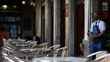De toques de queda a cierres de bares: fuertes medidas en Europa ante la segunda ola de la pandemia