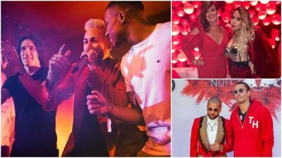 Así se vivió la fiesta del cumpleaños de Neymar desde las cuentas de Instagram de sus invitados
