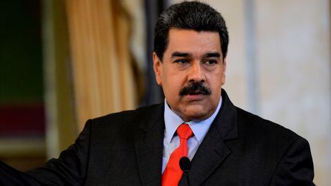 EEUU presiona a Maduro al imponer sanciones a bancos tras el arresto del jefe del gabinete de Guaidó