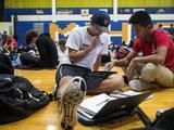 La Casa Blanca lanzó una guía de ayuda para los estudiantes hispanos que quieren ir a la universidad