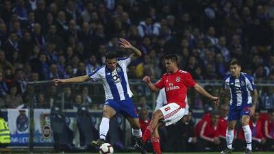 Escándalo en Portugal: El Porto divulgó mensajes del Benfica y ahora deberá indemnizar al 'rival odiado'