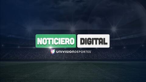 Noticiero digital: La Copa Oro se podría acabar, graves denuncias contra Osorio y regresa la Champions
