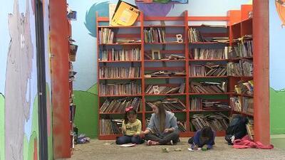 Un modelo educativo transforma la vida de jóvenes tras vivir sucesos impactantes