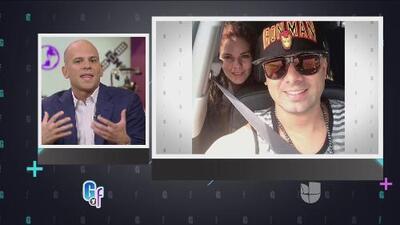 El Dr. Juan Rivera explicó cómo es la enfermedad que padece la hija de Wisin