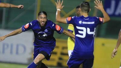 Motagua y Olimpia lideran el fútbol de Honduars