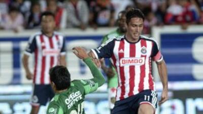 Previo Chivas vs. Pachuca: Ambos buscan la confirmación de su resurgimiento