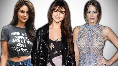 Selena Gómez lanza un grito de guerra tras las críticas a su figura y varias estrellas le hacen coro