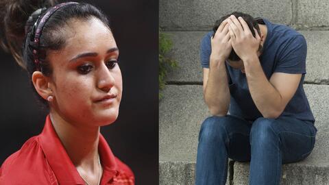 ¿Quiénes sufren más al terminar una relación, los hombres o las mujeres?