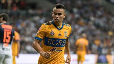 Gallardo quiere a Lucas Zelarayán para reforzar a River Plate