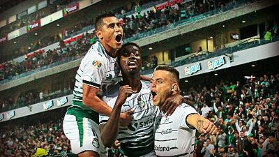Revive los goles de la Jornada 1 del Clausura 2018