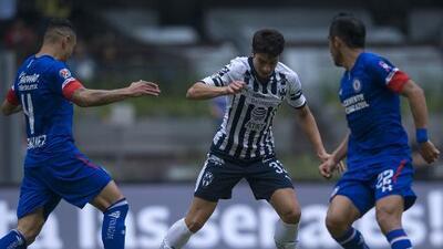 Monterrey vs Cruz Azul, una final por evitar convertirse en el subcampeonísimo de México