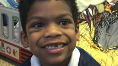 Autoridades hallaron ileso a niño de seis años perdido durante ciclón invernal en Newark