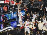 Suns vencen a Clippers con cardíaca canasta de Ayton para poner la serie 2-0