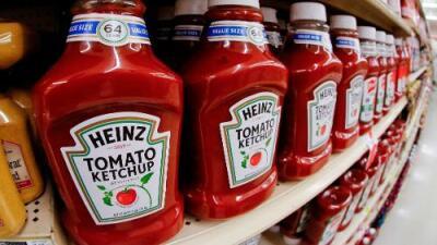 Kraft Heinz revela que reguladores federales la investigan y sus acciones se desploman