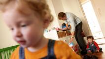 Padre de familia, ten en cuenta estos consejos para prevenir el abuso infantil