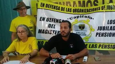 Federación de Maestros emplaza al Gobernador Rosselló