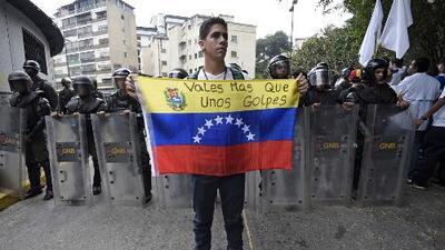 Latinoamérica en crisis. ¿Qué cambios se avecinan y por qué?