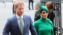 Meghan Markle y Harry rompen definitivamente con la familia real: renunciaron a sus deberes y patrocinios