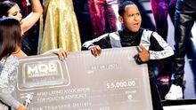 Tony Dandrades es el tercer participante eliminado de la pista de Mira Quién Baila Univision All Stars
