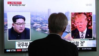 5 claves para seguir la reunión entre Donald Trump y Kim Jong Un