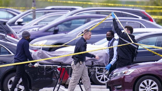 Tiroteo en Indianapolis con ocho muertos: Identifican al pistolero como un exempleado de FedEx de 19 años