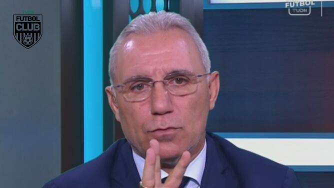 """Stoichkov y el Barça vs. Real: """"El Madrid se come tres pepinos"""""""