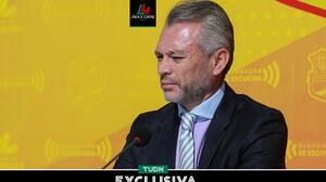 Higuera: A veces a Chivas llegan jugadores sin merecimientos