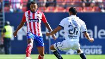 Juan Izquierdo de San Luis quiso encarar a aficionado tras goleada