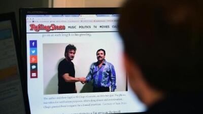 Latas de chiles, una tortura en YouTube y la entrevista de Rolling Stone: estas son las pruebas clave del juicio contra 'El Chapo'