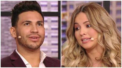 Jason se sorprende con uno de los hobbies de Melissa: ¿Somos cazafantasmas también?