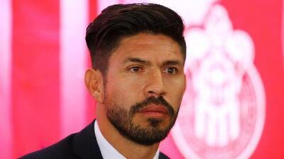 """""""Oribe viene a la baja; Chivas necesita también líderes de casa"""", según Néstor de la Torre"""