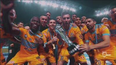Con este emocionante video se dio inicio a la gala 2018 del Balón de Oro de la Liga MX
