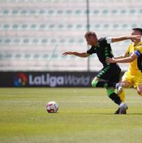 Sin Andrés Guardado ni Diego Lainez, Betis venció al Portimonense