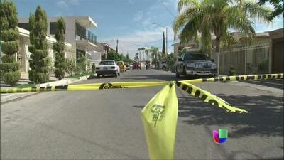 Hermano del cantante y actor mexicano Pablo Montero fue asesinado en México