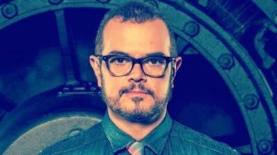"""Aleks Syntek criticó así la música de Bad Bunny y Farruko: """"es de delincuentes"""""""
