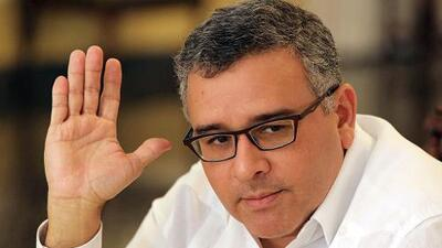 Juez salvadoreño pide a Interpol localizar al expresidente Mauricio Funes, acusado por delitos de corrupción