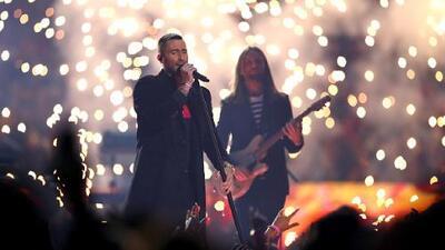 5 cosas que no sabías de: Maroon 5