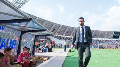 """Rafa Puente Jr.: """"América pudo hacernos más goles"""""""