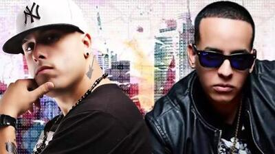¿Habrá junte entre Nicky Jam y Daddy Yankee?