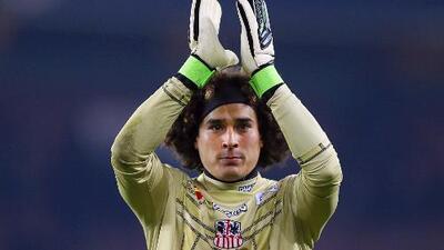 El paso de Guillermo Ochoa en el futbol europeo
