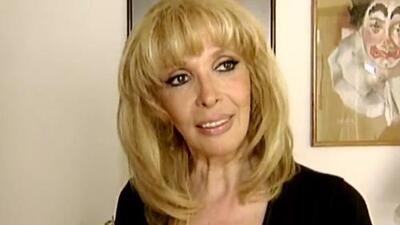 Fallece a los 75 años la vedette argentina Thelma Tixou
