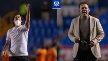 Juan Reynoso y Santiago Solari terminaron con la incertidumbre