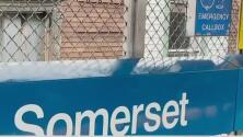Usuarios reaccionan a cierre de la estación Somerset de SEPTA en Kensington