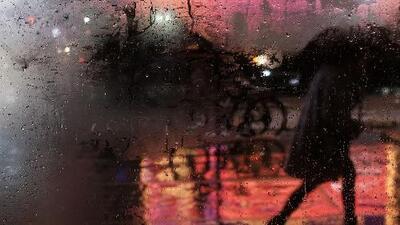 Pronostican lluvias y un descenso abrupto de temperaturas para este viernes en Nueva York